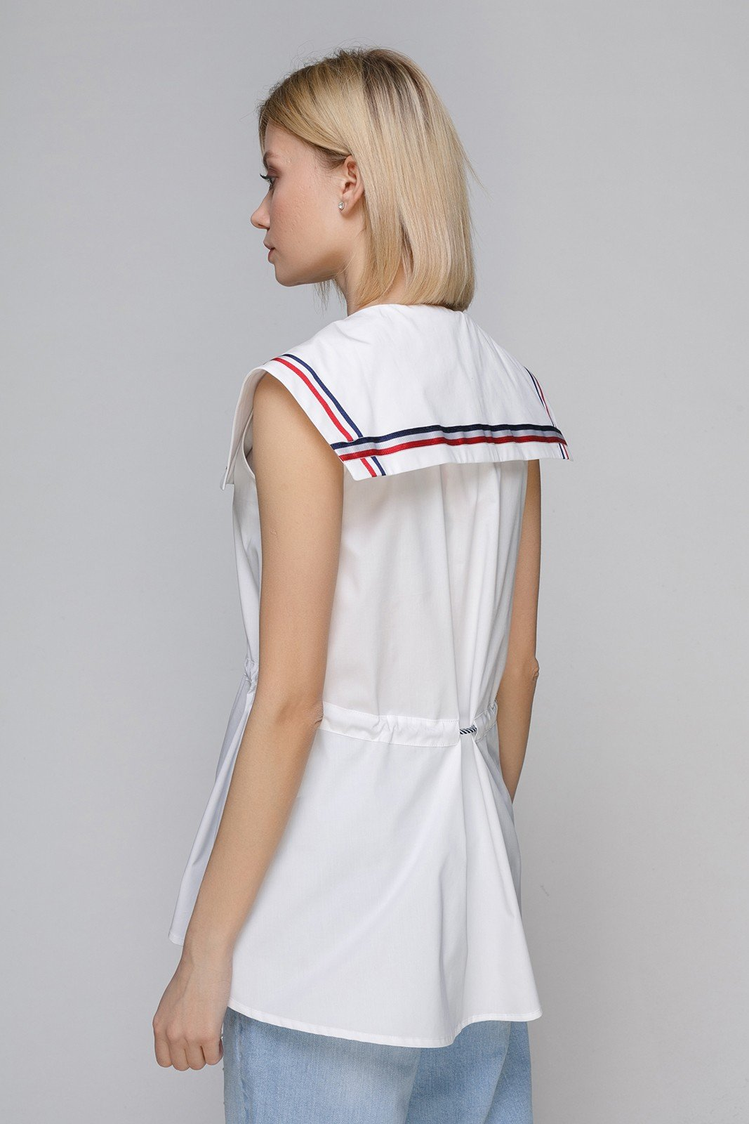 Блуза Окинава