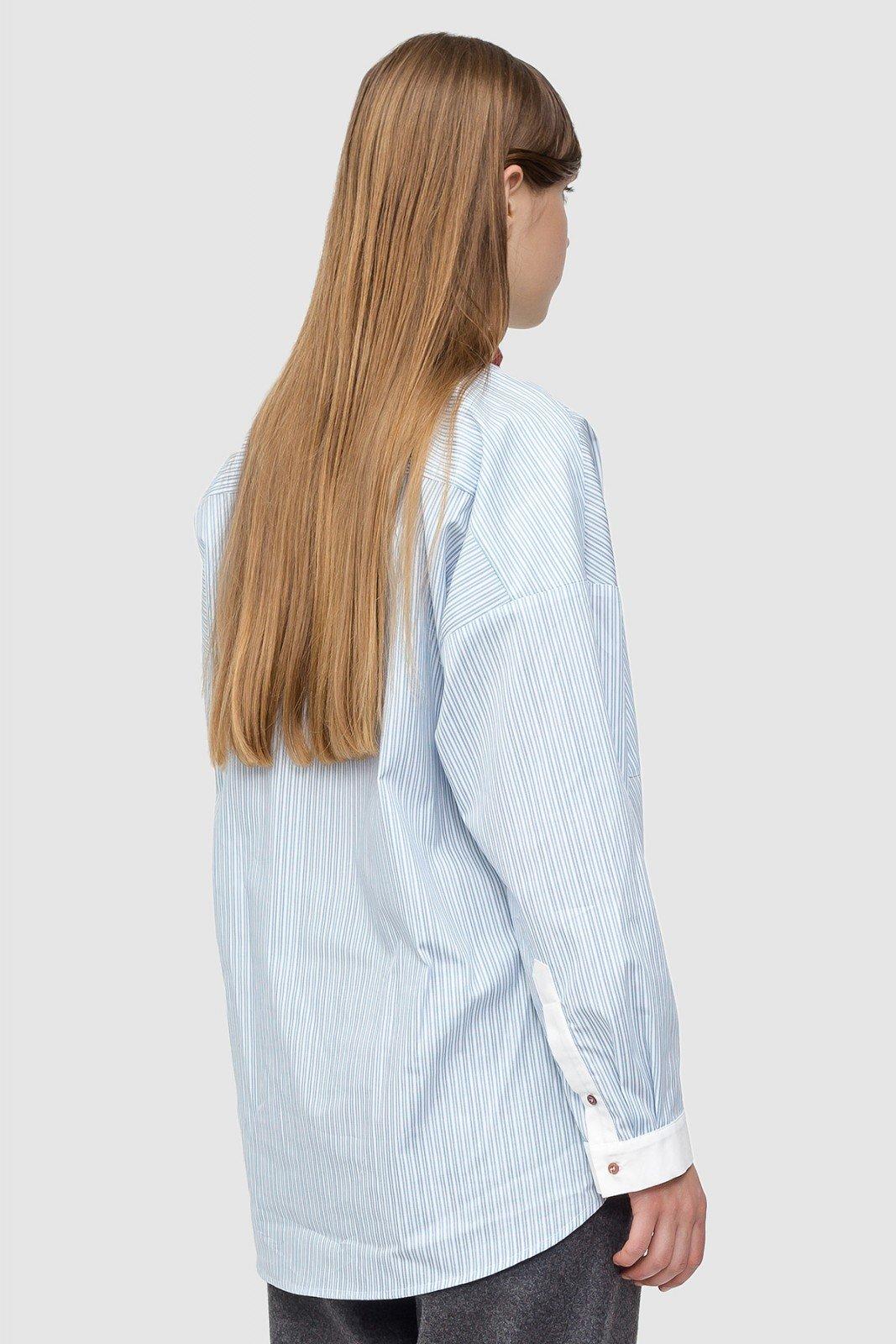 Рубашка Трентон
