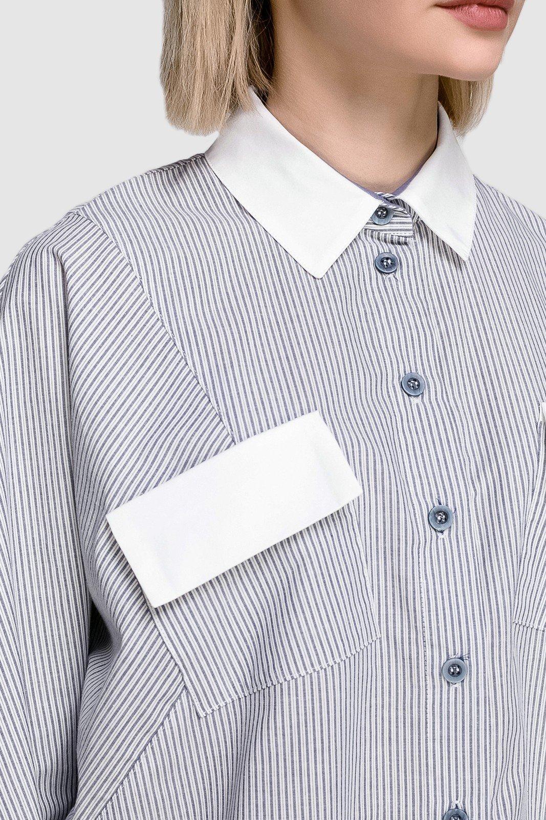 Рубашка Рамира 2