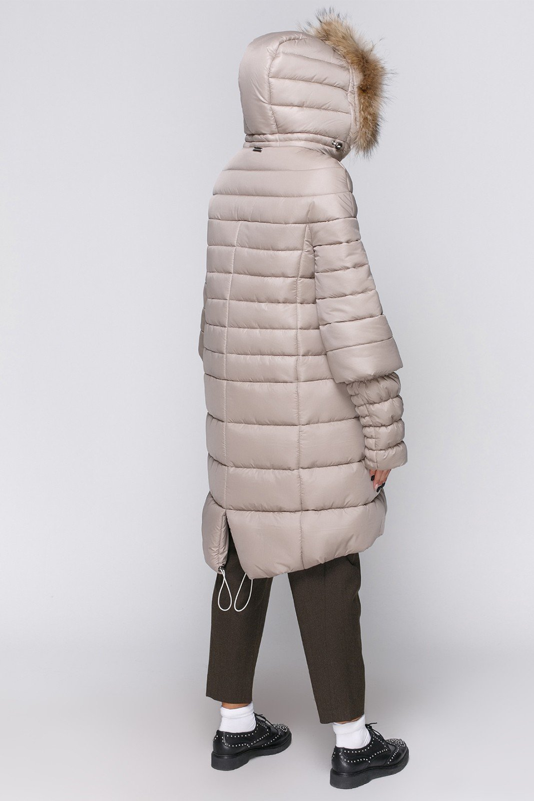 Куртка Хилтон