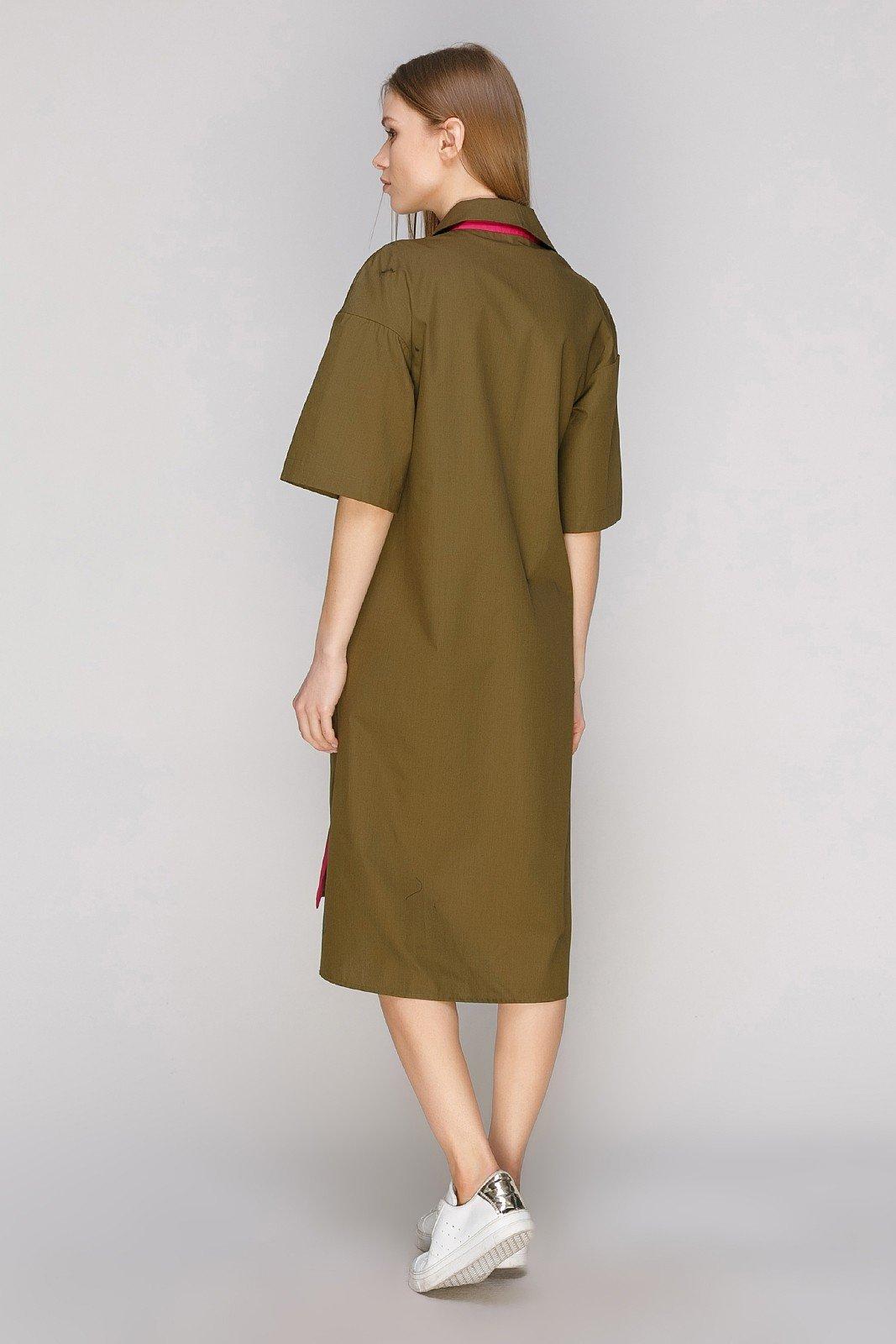 Платье Джекилл