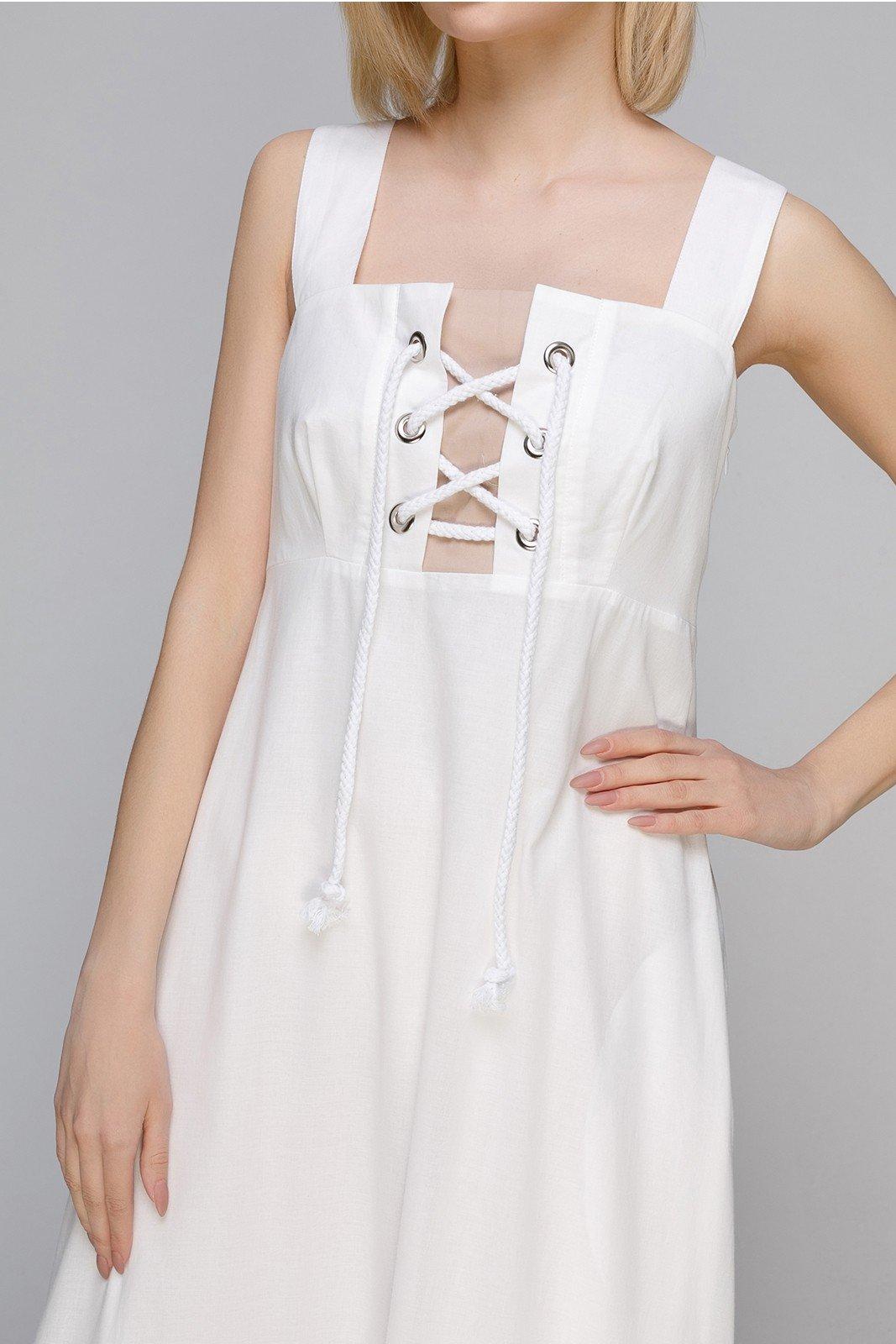 Платье Анкор