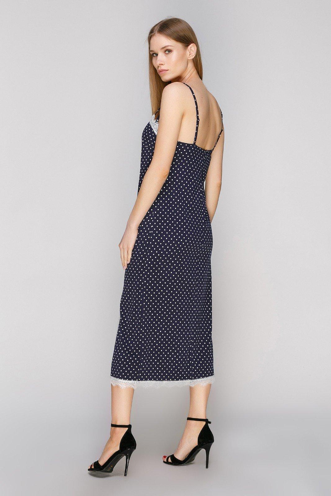 Платье Флорес