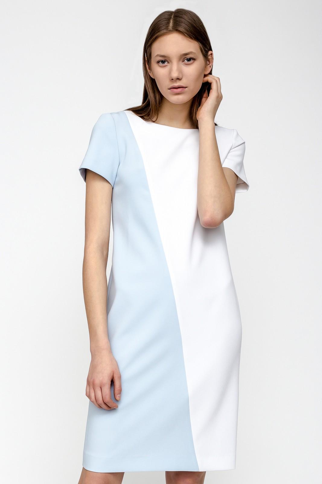 Платье Флёр