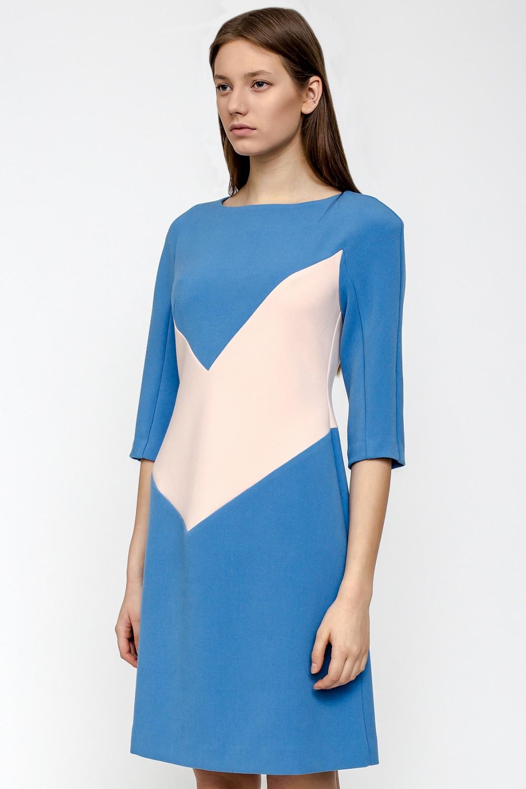 Платье Хилтон