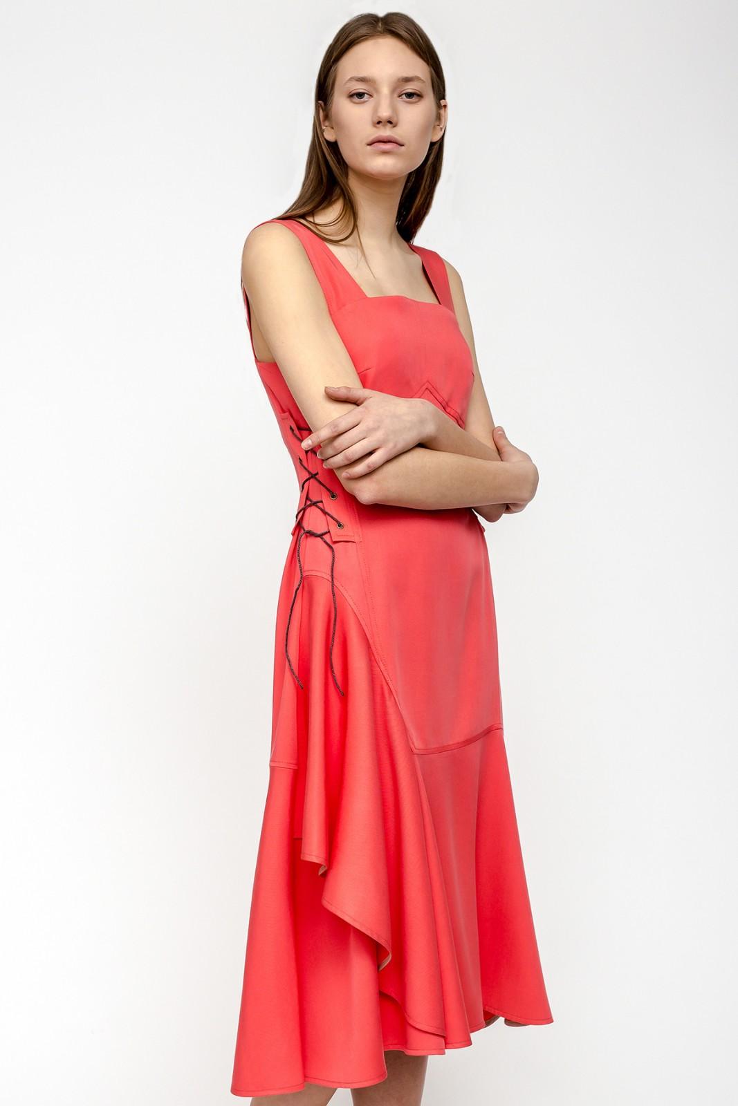 Платье Марисоль