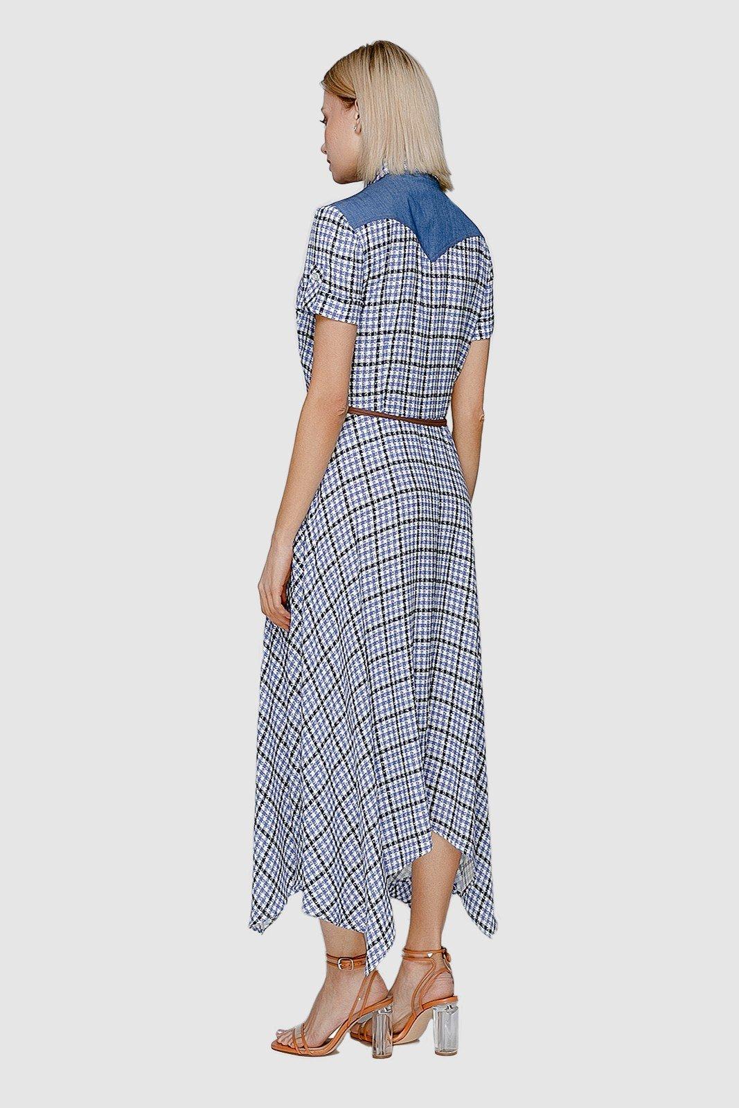Платье Метью