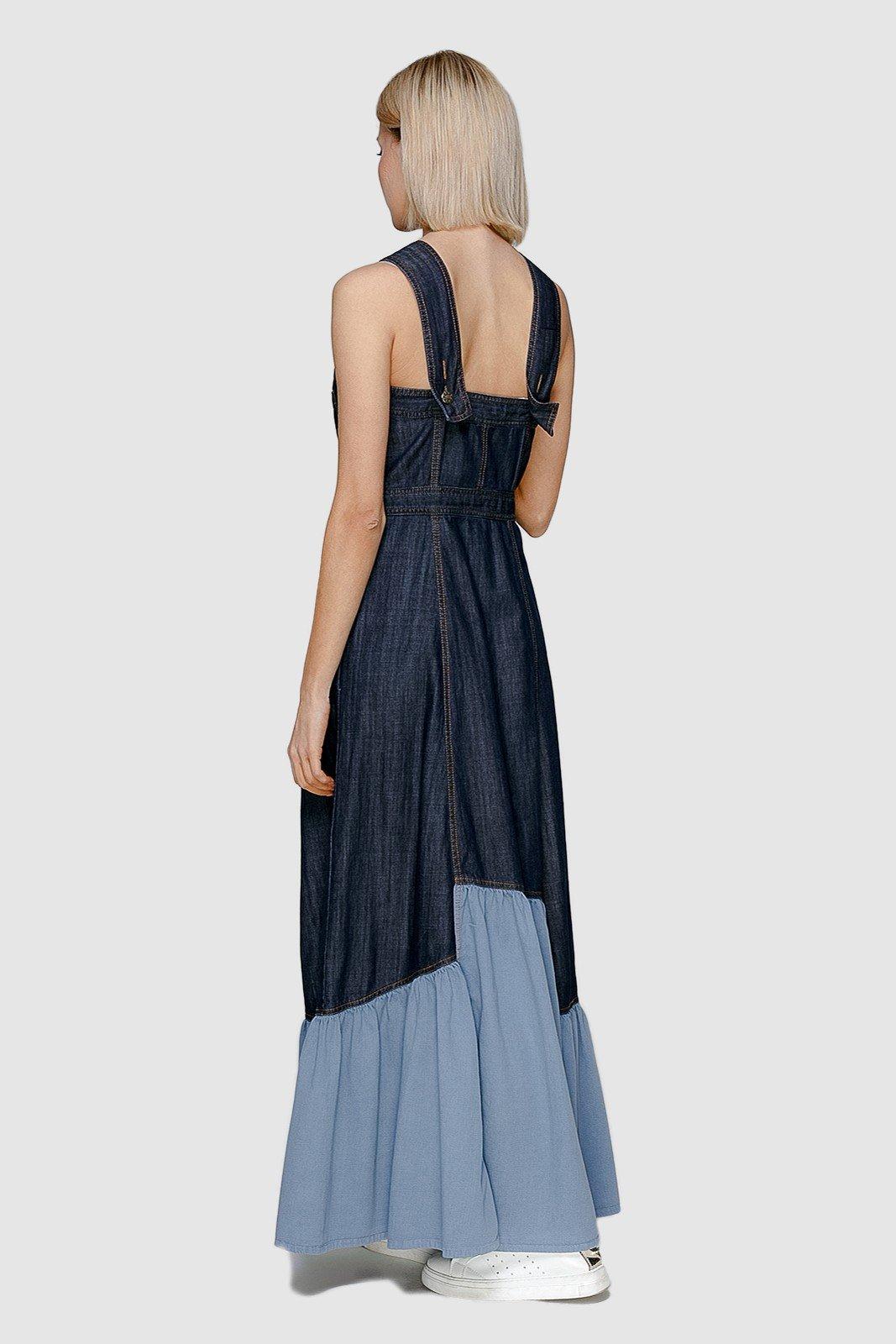 Платье Сен-Тропе