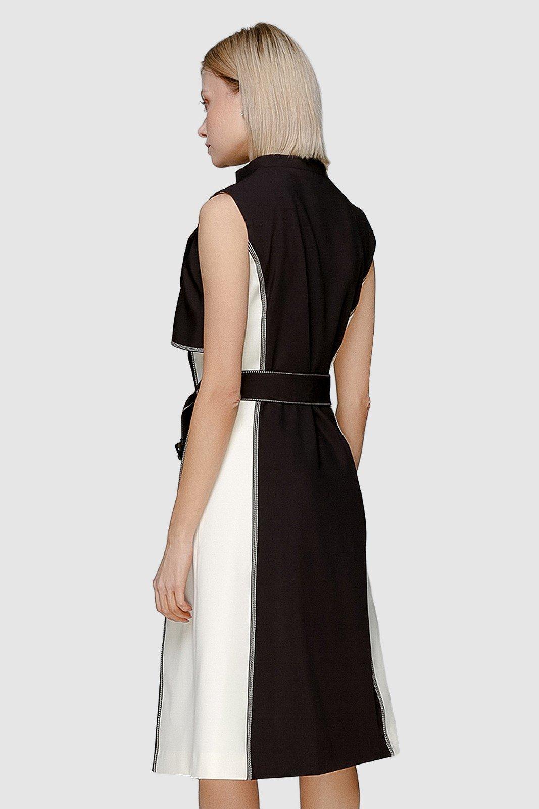 Платье Кабрера