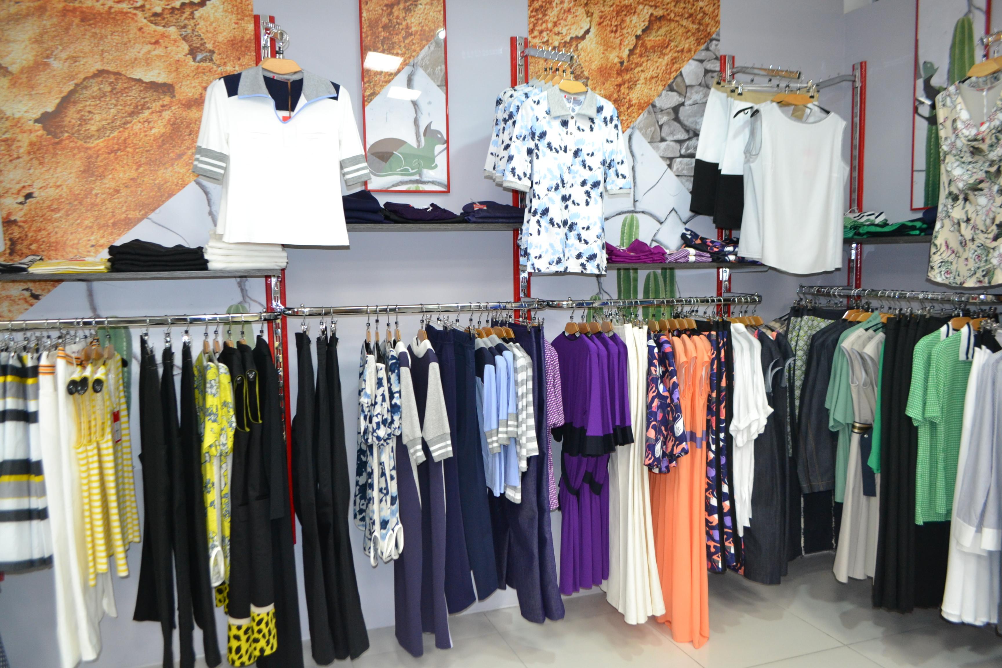 a2eabf184ee Dolcedonna - женская одежда от дизайнера Елены Голец
