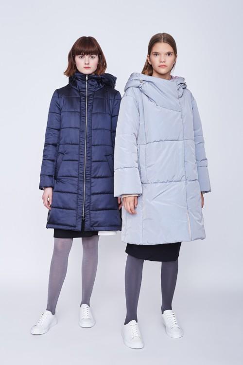 Зимняя куртка от бренда Дольчедонна - тренд 2017-2018 года 80cbd4345e748