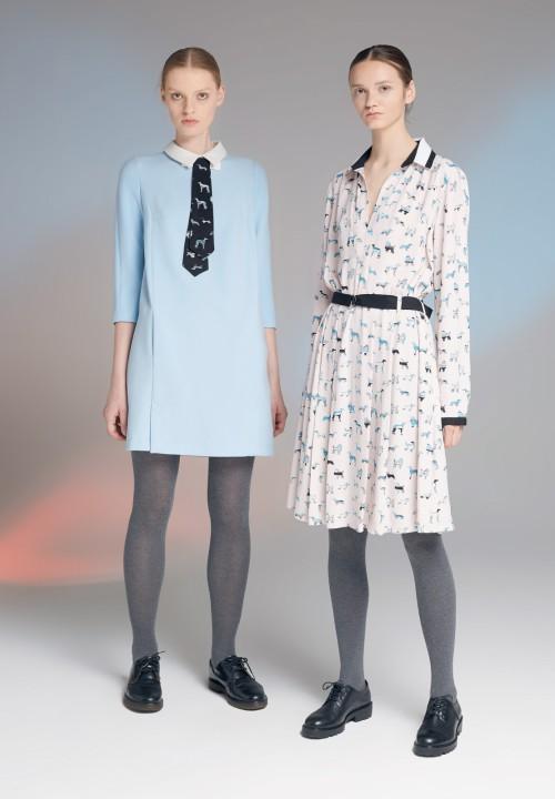 11b847bd945033e Минималистичные брендовые платья от дизайнера Елена Голец. Многие женщины  мечтают купить ...