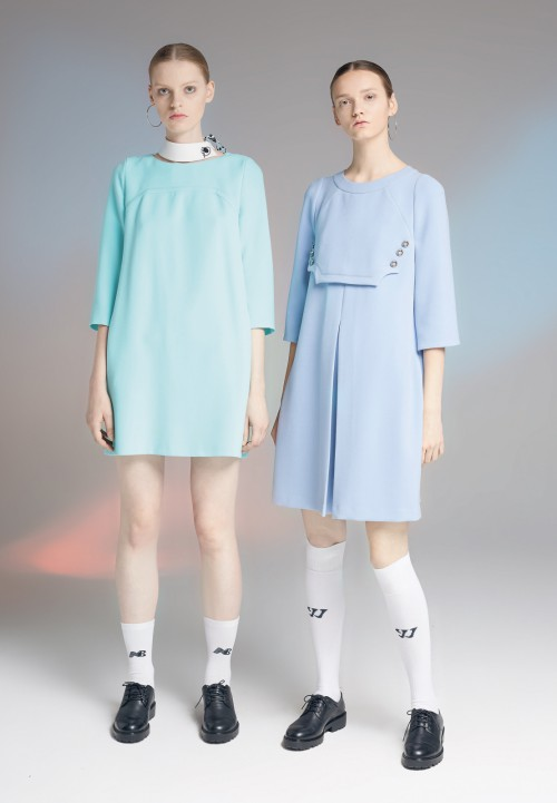 218979b2d39ce40 Купить брендовое платье Dolcedonna - влюбится навсегда!