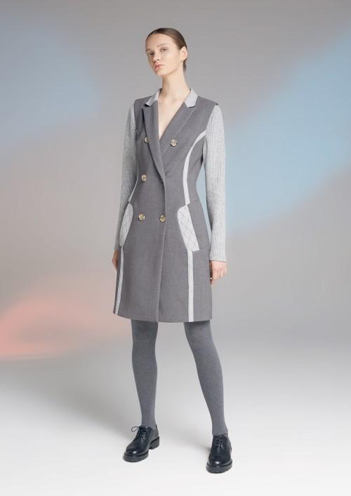 be9e2d8f90c06bb Шерстяное платье: купить женскую одежду от Елени Голец