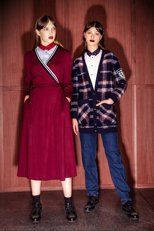 Dolcedonna украинский бренд одежды от дизайнера Елены Голец 3e913543ba3c7