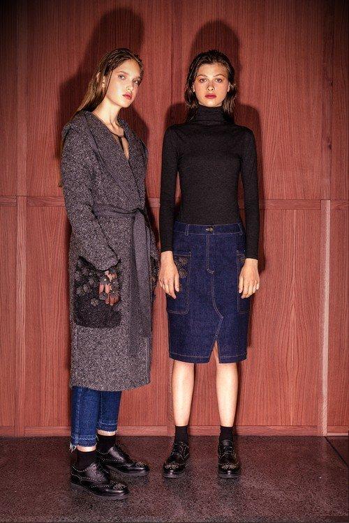 d61235ff347 Dolcedonna интернет магазин дизайнерской женской одежды