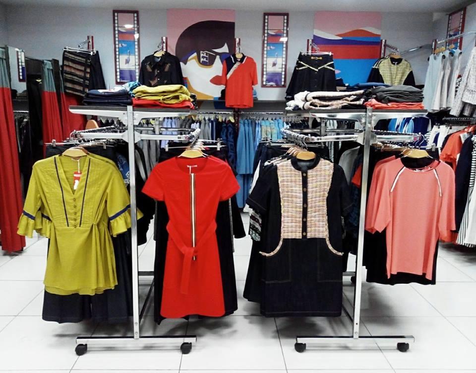 3fce85b34c19 Качественная и стильная женская одежда в интернет магазине недорогой одежды  dolcedonna.com.ua представлена в разнообразной тематической линии, что  позволит ...